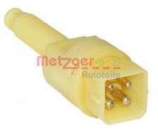 Bremslichtschalter für Signalanlage METZGER 0911064