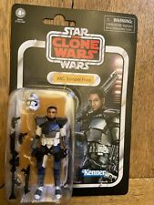 ARC  Trooper Fives vintage collection Star  Wars the Clone Wars