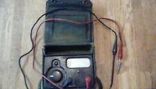 Vintage AVO Multiminor Volt Meter MK1