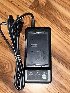 HITACHI AC ADAPTOR VM-AC85A BATTERY Charger For Camcorder Video Camera