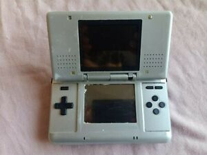 NDS Nintendo ds for parts replacement not working