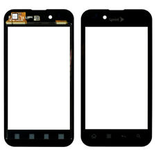 LG Touch Screen Digitizer Glass - OPTIMUS BLACK P970 IGNITE AS855 MARQUEE LS855
