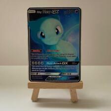 Shiny Mew GX-Custom Pokemon Card