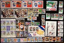 1994 collection, Soccer, Football World Cup, MNH (330)