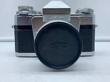 Zeiss Ikon Contarex Special No 125021 with Carl Zeiss Planar 1:1,4 f=55mm