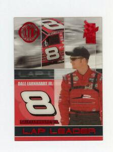 Dale Earnhardt Jr 2003 VIP Lap Leader Trans Limited LTD Parallel Insert 200/250