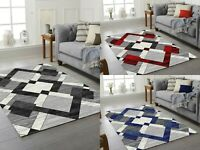 Modern Rugs Verona Collection Rug Small Extra Large Living Room Floor Carpet UK