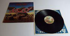 Moxy Ridin High Vinyl LP Rare - EX