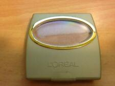 LOREAL MAUVE ON ICE PERLE EYE SHADOW BRAND NEW
