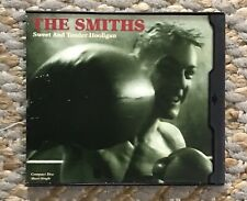 The Smiths Sweet And Tender Hooligan CD Single Ex Condition Rare