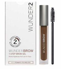 WUNDER2 1-STEP Brow Gel Auburn