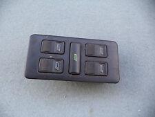 Audi A6 C4 Schalter Zentralschalter Fensterheber 4A0959515D 4A0959521