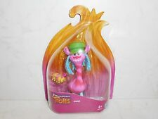 Brand New Collectable Hasbro DreamWorks Trolls Cooper Action Figure B8047 2016