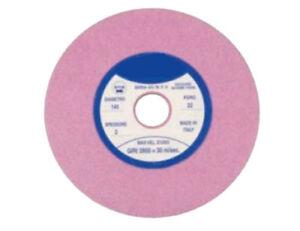 Mola mole disco affilacatene affila catena affilatrice elettrica 145x4,5x22