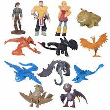drachenzähmen leicht gemacht action-  spielfiguren günstig kaufen | ebay
