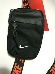 Nike Essentials Hip Pack Running Travel Fanny Waist Carry Bag Black BA5904-010