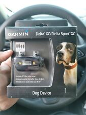 Garmin Delta XC/Delta Sport XC Dog Training Blue Collar 010-01470-21 (read)
