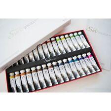 Shinhan SWC Premium Watercolor Paint Set 32 Professional Artist's Colors 15ml