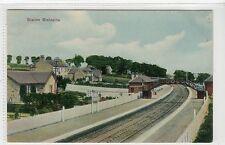 More details for railway station, bieldside: aberdeenshire postcard (c12844)