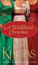 A Wallflower Christmas (Wallflowers, Book 5) by Lisa Kleypas