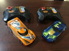 Hot Wheels Ai REPLACEMENT REMOTE CONTROLLERS AND CARS - READ (FBL-83)