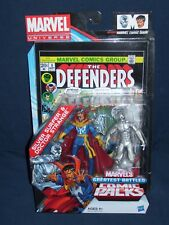 Marvel Universe Greatest Battles Dr. Strange and Silver Surfer Comic Pack NIB
