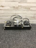 For Parts Dukane 1A4060Power Amplifier 60 watts Paging Amplifier