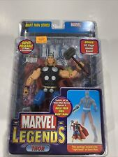 NEW TOYBIZ MARVEL LEGENDS THOR BAF GIANT MAN SERIES ACTION FIGURE W COMIC! a17