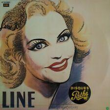 """Line Renaud au Casino de Paris dans la Revue """"Plaisirs"""" 1959 -  2 x Vinyl LP 33T"""