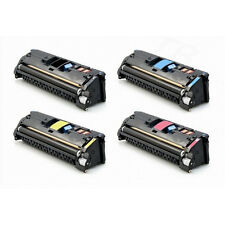 HP Color Laserjet 1500 2550 2550L 2820 2840 Toner Set