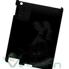 2X PELLICOLA+Custodia back cover ORIGINALE Disney per iPad 2 3 Topolino rigida