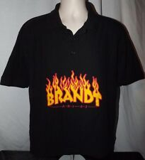 More details for a-b-i brandt abitur 2003 pre-owned polo t-shirt(xl)