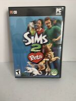 Sims 2: Pets (PC, 2006)