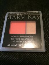 Mary Kay Duo cheek color SALE 13.98