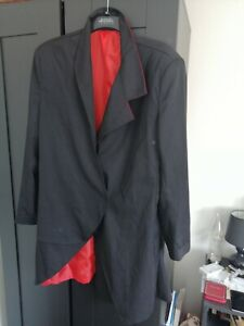The Master Season 10 Jacket Doctor Who John Simm Cosplay