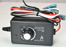 Brand New in Package Health & Home Technologies Gas Fan Control Replacement