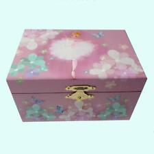 CUTEST Ballerina Musical Jewellery Box Kids Children's Birthday Girl's Gift