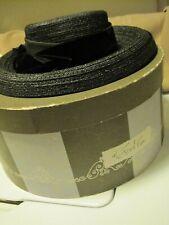 """Vtg Marshall Field&Company """"The French Room"""" Hat Box W/Black Hat -Irene Of Ny"""