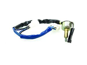NOS OEM Mitsubishi Mopar Headlight Switch MB188369 Dodge Colt Lancer 70s - 80s