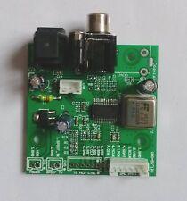 1pcs SPDIF Coaxial Optical WM8805 receiving plate I2S output
