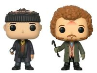 Pop! Vinyl--Home Alone - Wet Bandits US Exclusive Pop! Vinyl 2-pack [RS]