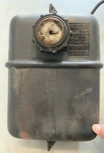 "1980s MURRAY 11HP 36"" RIDING LAWN MOWER GAS TANK 23300, 391587, GENUINE ORIGINAL"