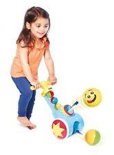 Outdoor jouets pour les tout-petits enfants d'âge préscolaire Enfants Pop Walker 2 ans garçons amusants Jouet