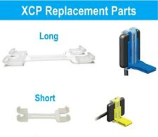 Xcp Ds Fit Band Sensor Holder Silicone Replacement Band Short 6pk