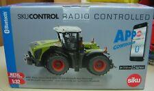 "Siku Control 1:32 6791 Claas Xerion 5000 RC Traktor m. BluetoothApp ""Neu""(027)"