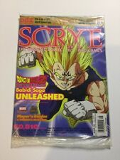 Scrye #59 MTG & CCG Price Guide Magazine *SEALED*