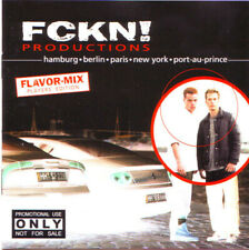 FCKN! Productions – Flavor-Mix (Players' Edition) Promo / RARE, MINT, SEALED