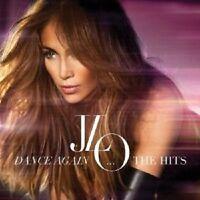 JENNIFER LOPEZ - DANCE AGAIN...THE HITS  CD + DVD NEUF+++++++++++++++++