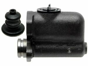 For 1956-1957 Lincoln Mark II Brake Master Cylinder AC Delco 69436VR