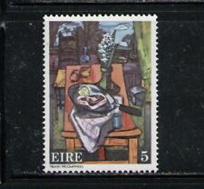 IRLANDA/IRELAND 1974 MNH SC.360 Nora McGuinness,painter